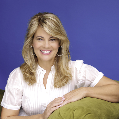 Lisa Whelchel Christian Speaker Actress Author