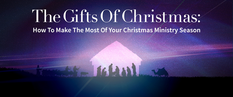 The Gifts of Christmas Webinar