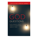 The God Questions Postcards