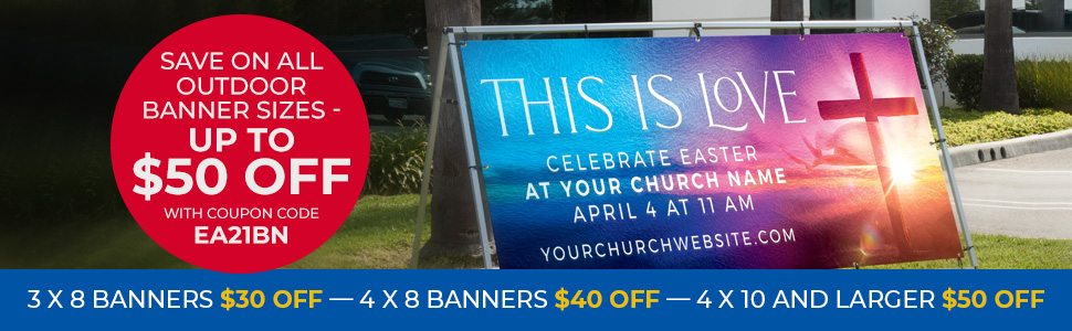 OutdoorBanners