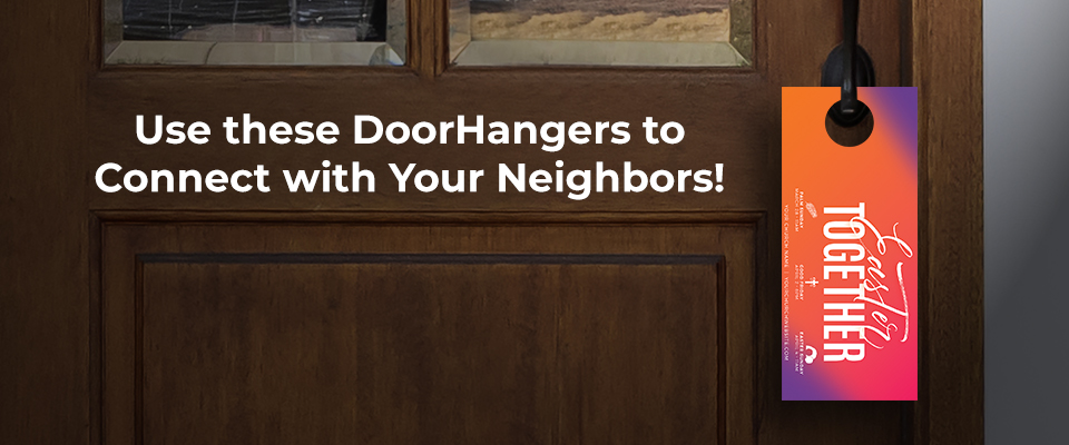 DoorHangers