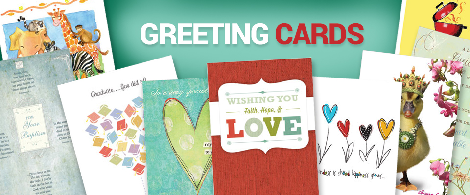 Staff Greeting Cards