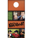 Kid's Sports Door Hanger
