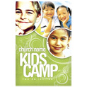 Kid's Camp Postcard
