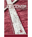 Rediscover Church Cross Booklet