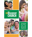 Rediscover Church People Booklet