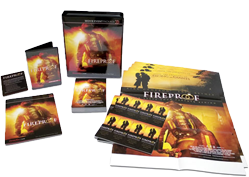 Fireproof Movie License Package