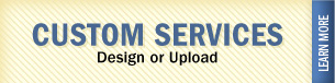 Custom Design Services