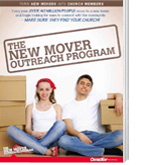 New Mover Catalog