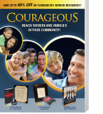 Courageous Winter 2011