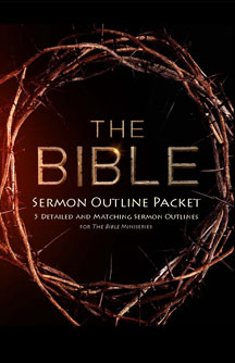 The bible outline pdf