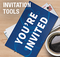 Flourish Invitation Tools