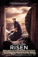 Risen movie license