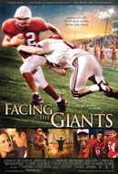 Facing The Giants movie license