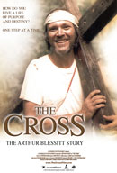 The Cross: The Arthur Blessitt Story movie license