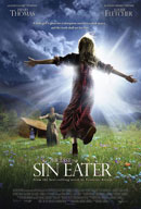 The Last Sin Eater movie license