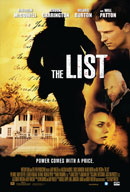 The List movie license