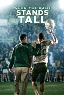 When the Game Stands Tall movie license