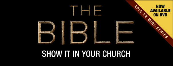 The Bible - Experience It Like Never Before