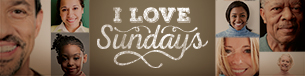 I Love Sundays