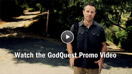 Watch the GodQuest Promo Video