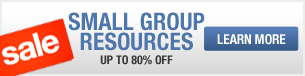 Small Groups - Sale