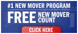 Free new mover count