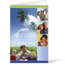 Palm tree Bulletin