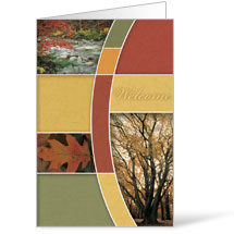 Fall Trees Bulletins