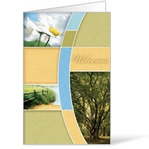 Summer Trees Bulletins