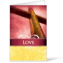Symbols Love Bulletin