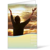 Worship Bulletin