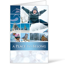 Belong Winter Bulletins