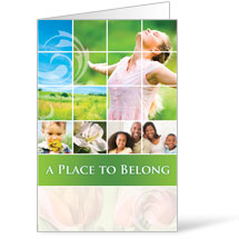Belong Spring Bulletins