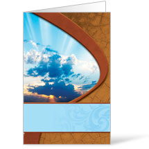Sunrise Clouds Bulletin