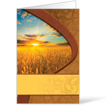 Sunrise Wheat Bulletins