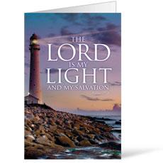 Lord is My Light Bulletin