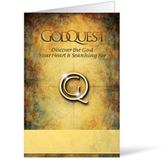 God Quest Bulletin