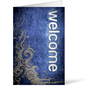 Adornment Welcome Bulletins