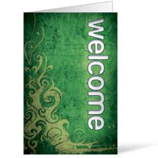 Adornment Green Bulletin