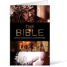 The Bible 30-Day Experience Bulletin