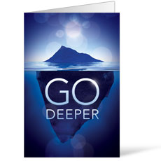 Deeper Iceberg Bulletin
