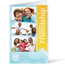 Discover Friendship Bulletin