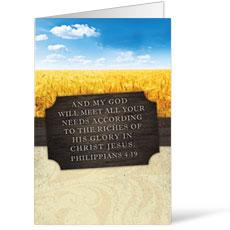 Fresh Air Field Bulletin