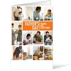 Fathers Day Dads Bulletin
