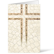Cross Tile Bulletin