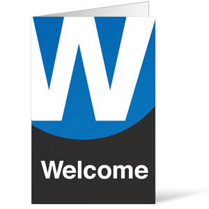 Metro Welcome 8.5 x 14 Bulletins