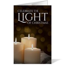 Celebrate the Light Bulletin