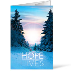 Hope Lives Bulletin