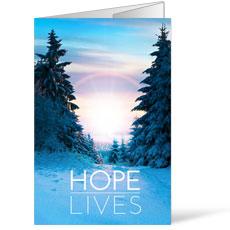 Hope Lives Bulletin